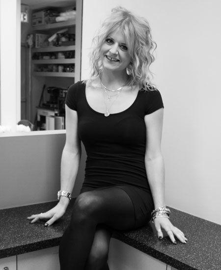 Robyn Yaraskavitch