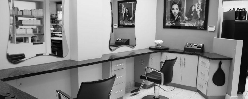 Hair Salon & Esthetics - Kingston's The Mane Obsession