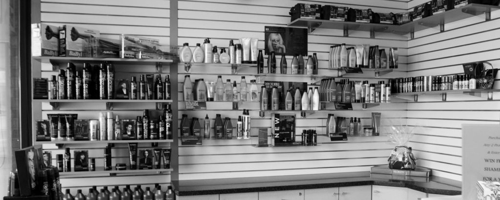 Hair Salon & Esthetics - Kingston's The Mane Obsession